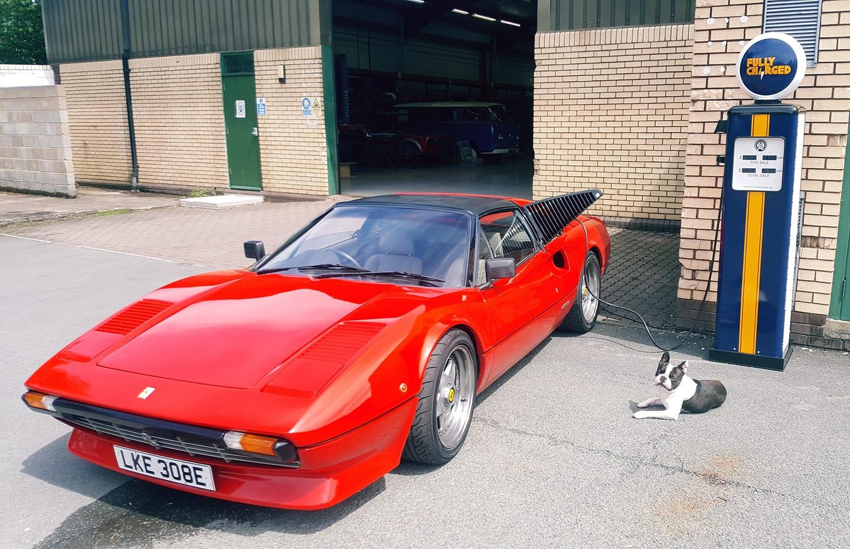 Ferrari 308 EV