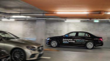 Mercedes-Benz & Bosch