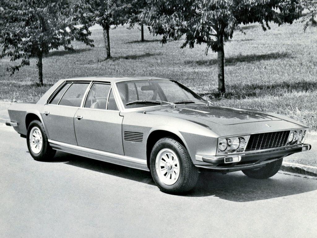 Monteverdi 375/4