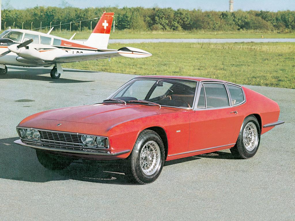 Monteverdi 375/S by Fissore