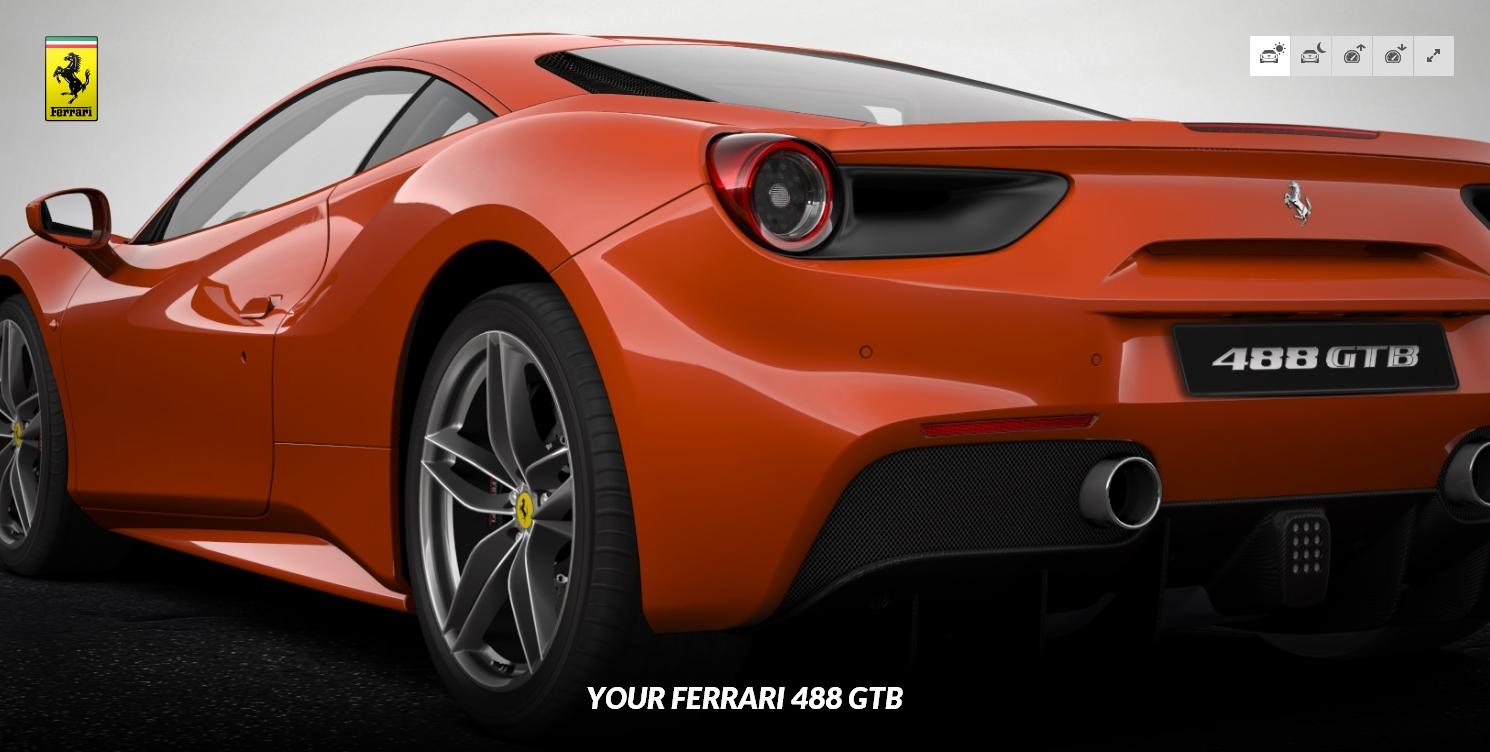 Ferrari 488 GTB Opties 002