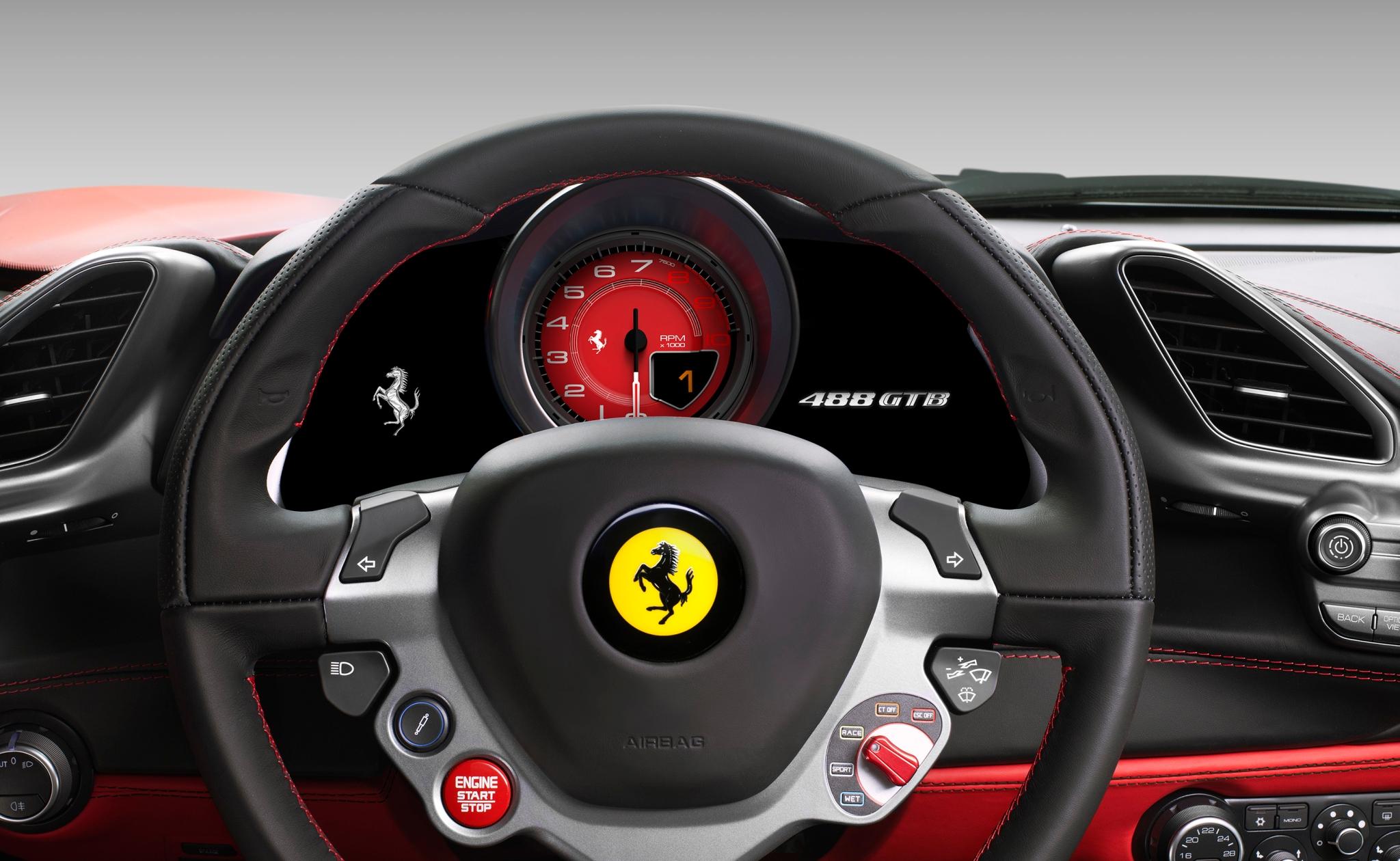 Ferrari 488 GTB Opties 004