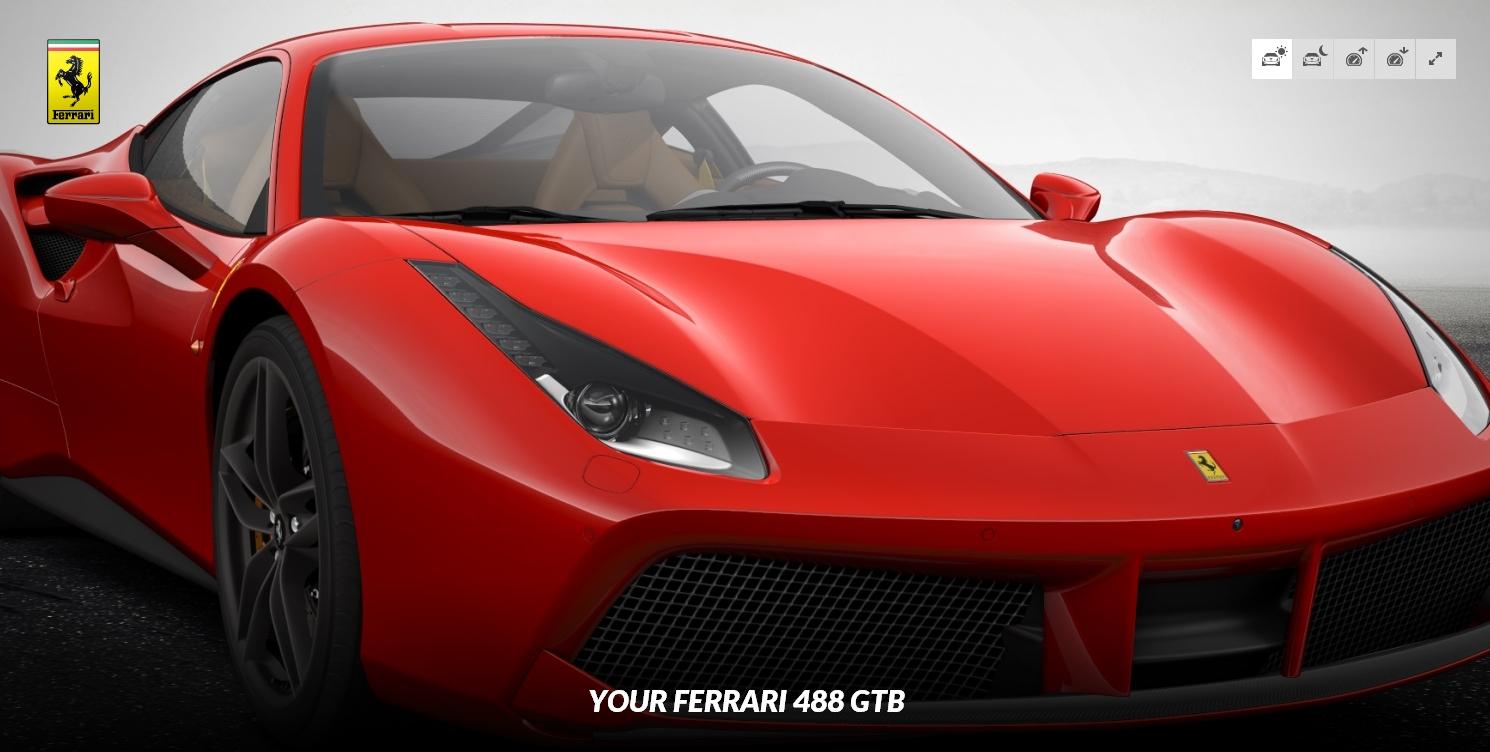 Ferrari 488 GTB Opties 006