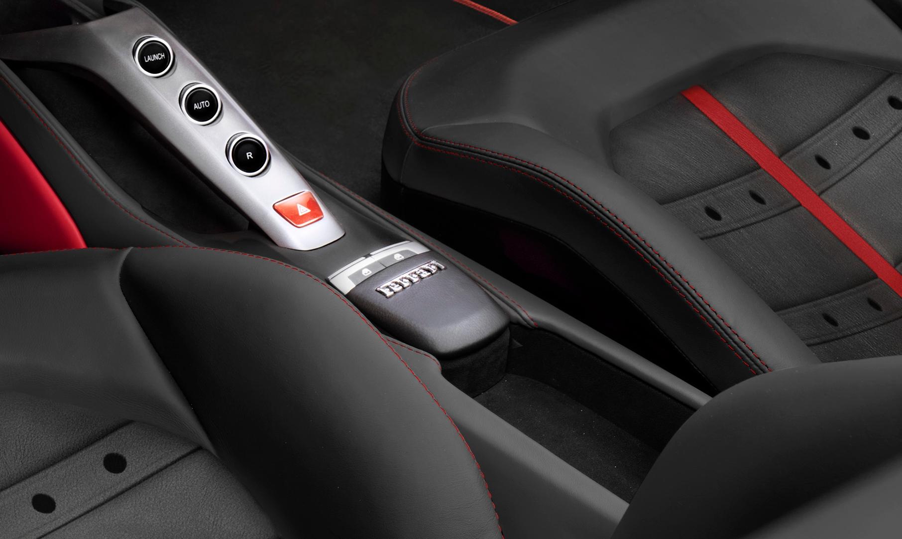 Ferrari 488 GTB Opties 008