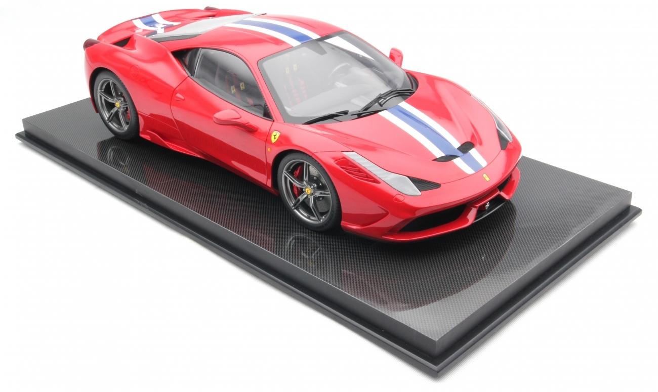 Ferrari 488 GTB Opties Amalgam