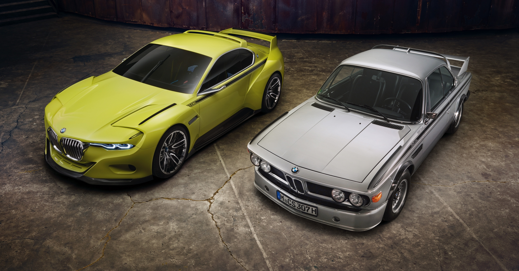 BMW 3.0 CSL Hommage Official 024