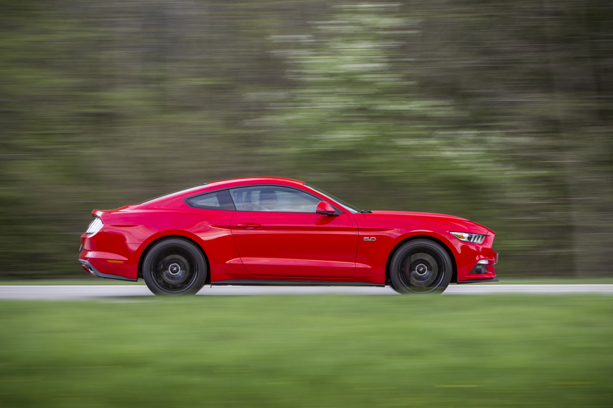 Ford Mustang 006