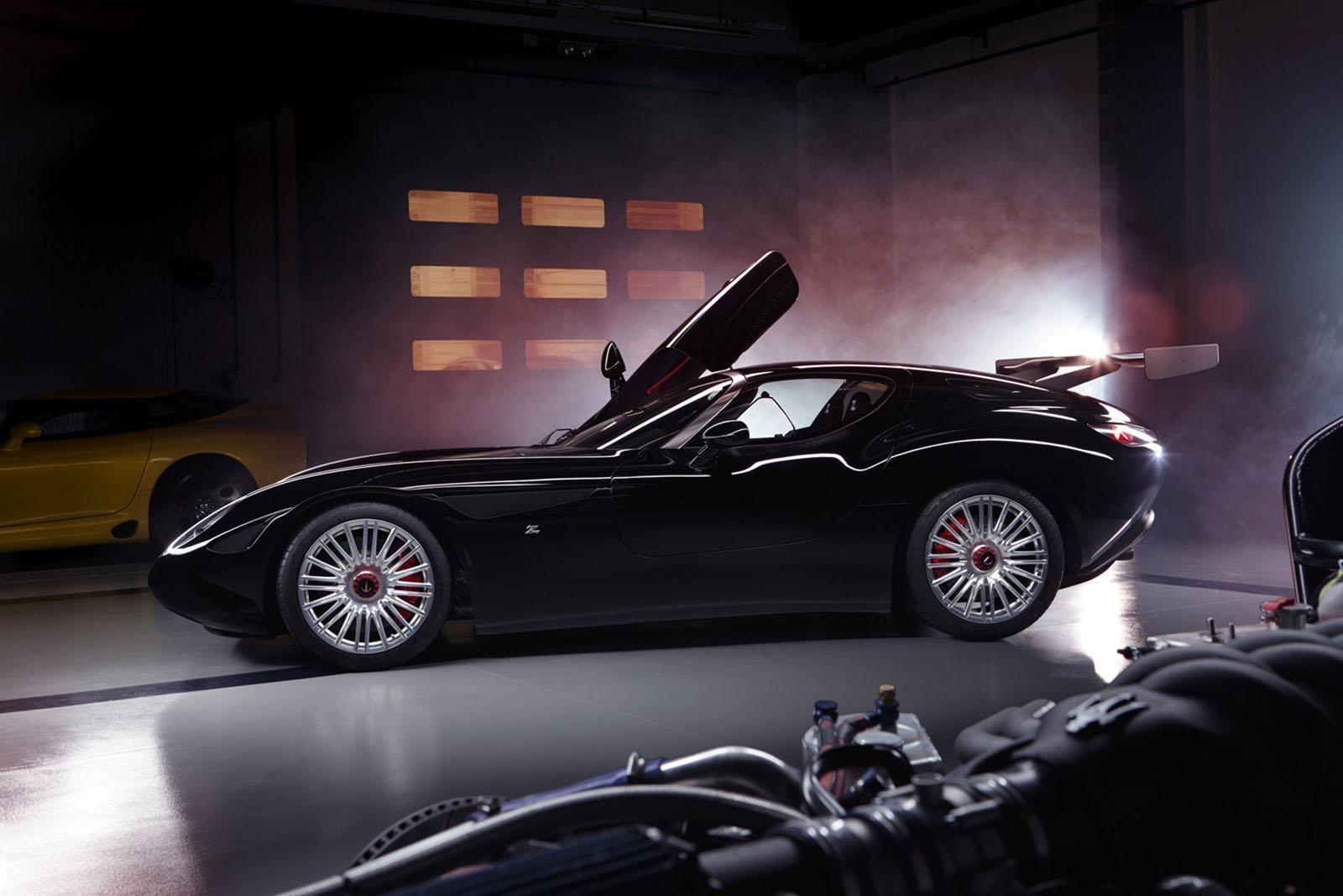 Zagato Maserati Mostro 001