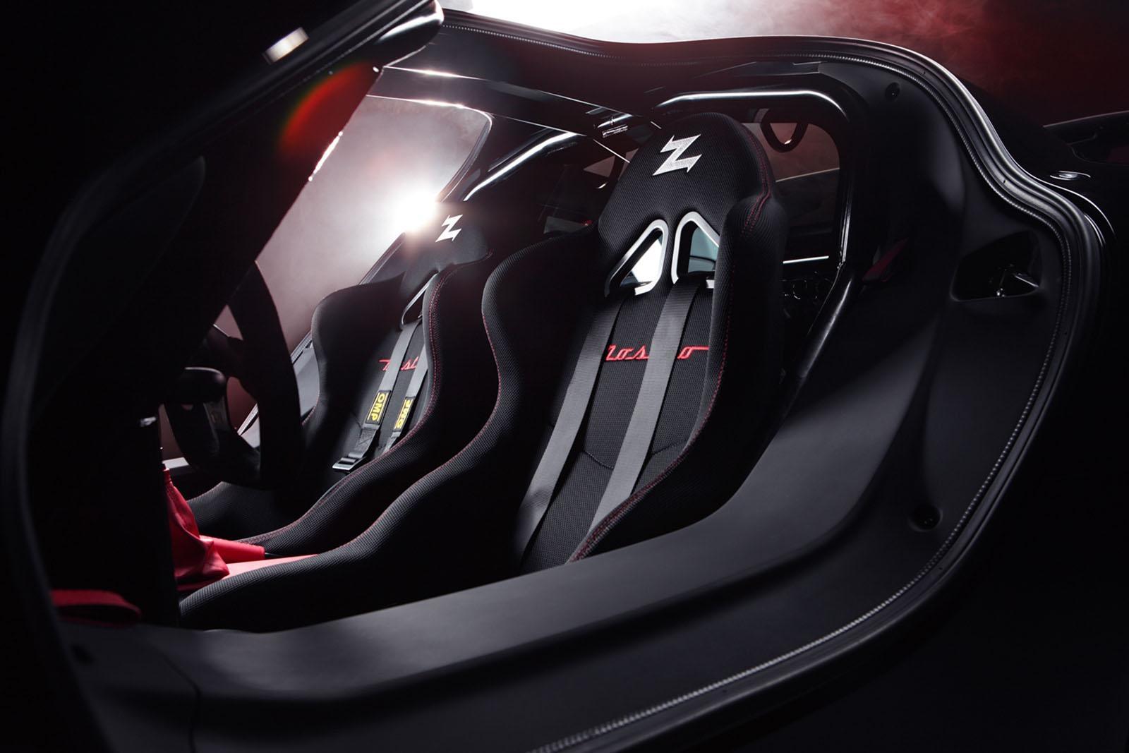 Zagato Maserati Mostro 003