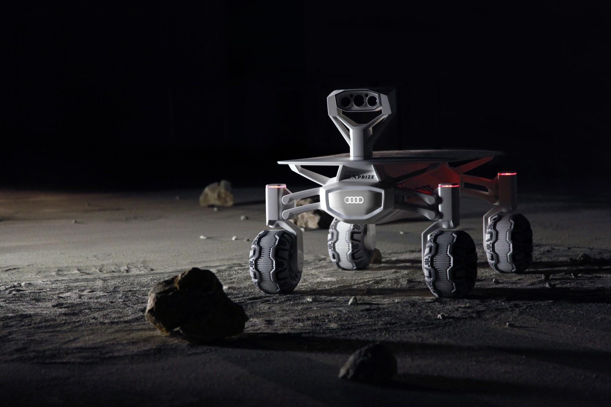 Audi Lunar 2