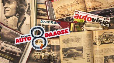Nationale Auto8Daagse: Autovisie Kennisquiz