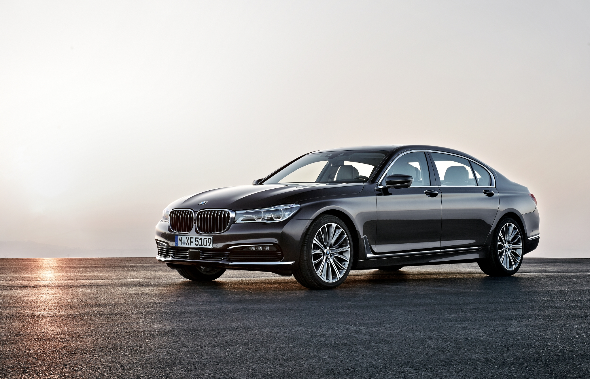 BMW 7 Serie Official 2016 006