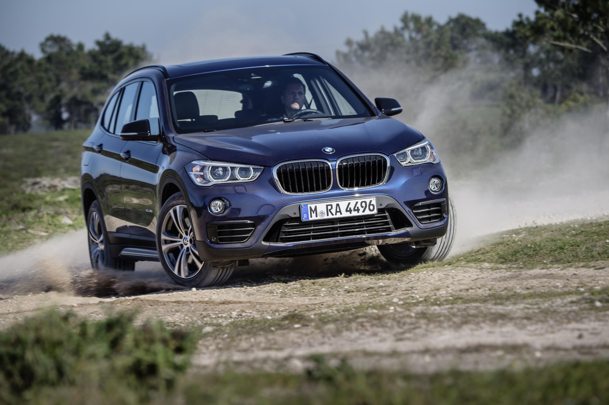 BMW X1 Autovisie Site 002