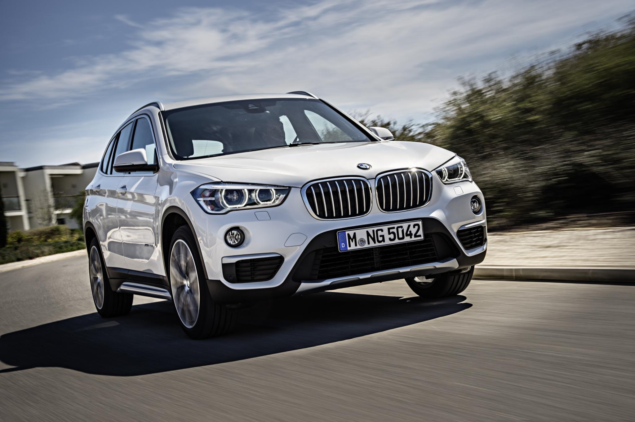 BMW X1 Autovisie Site 018
