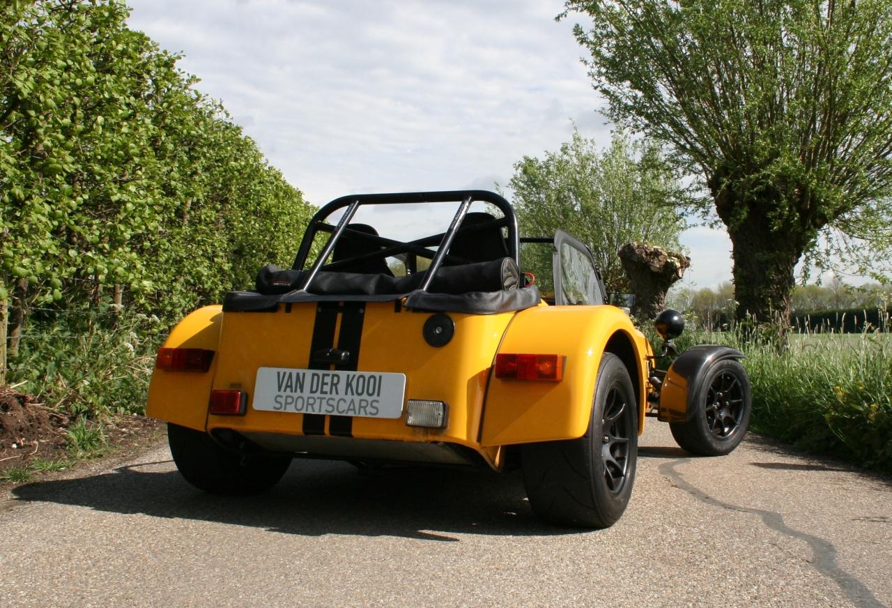 Caterham Seven Supersport R 006