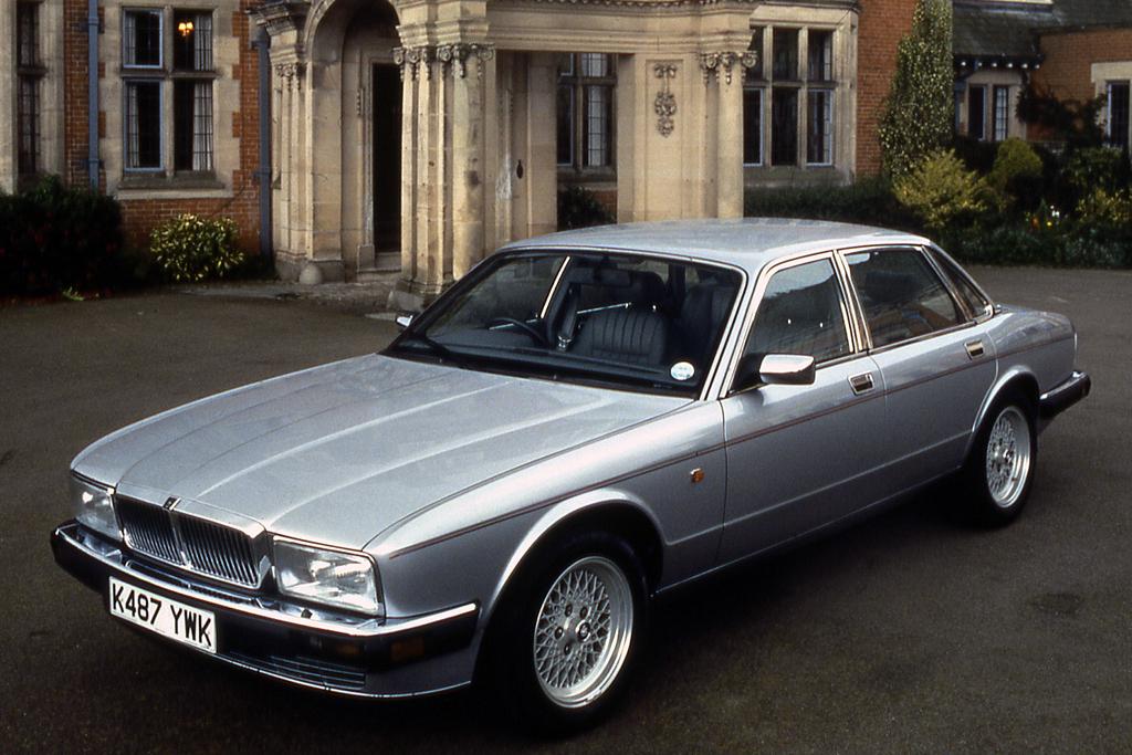 Jaguar XJ (1986 - 1994)