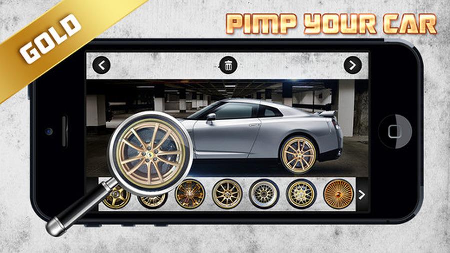 Pimp 3 AV
