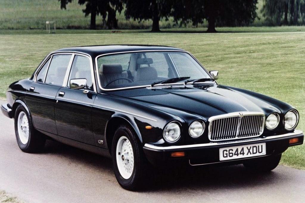 XJ Series III (1979 - 1992)