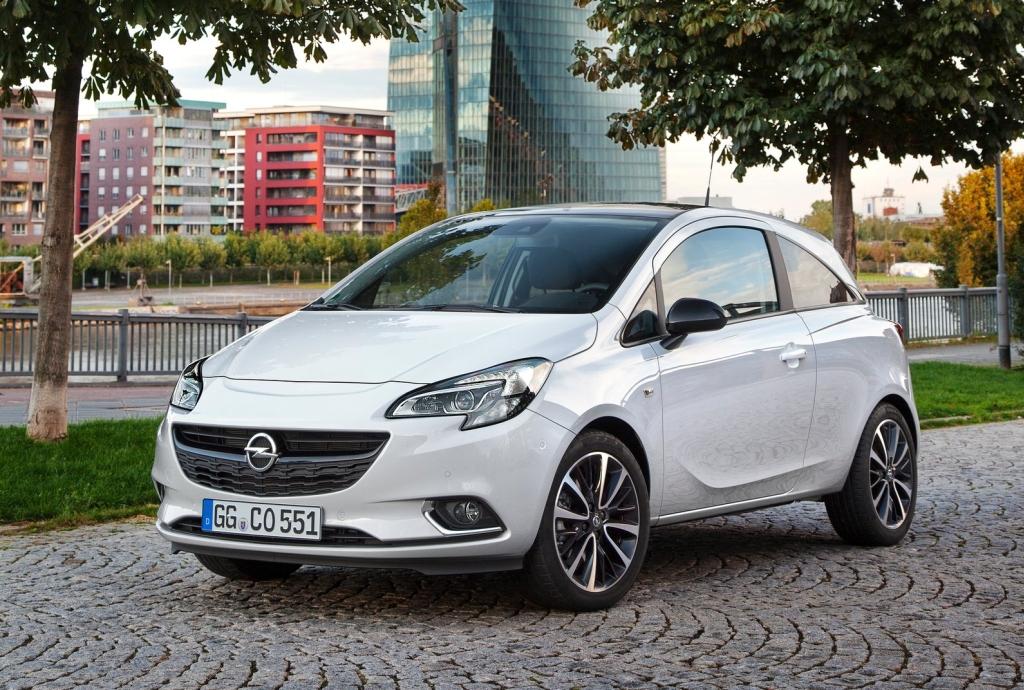 Autoverkopen Opel Corsa 001