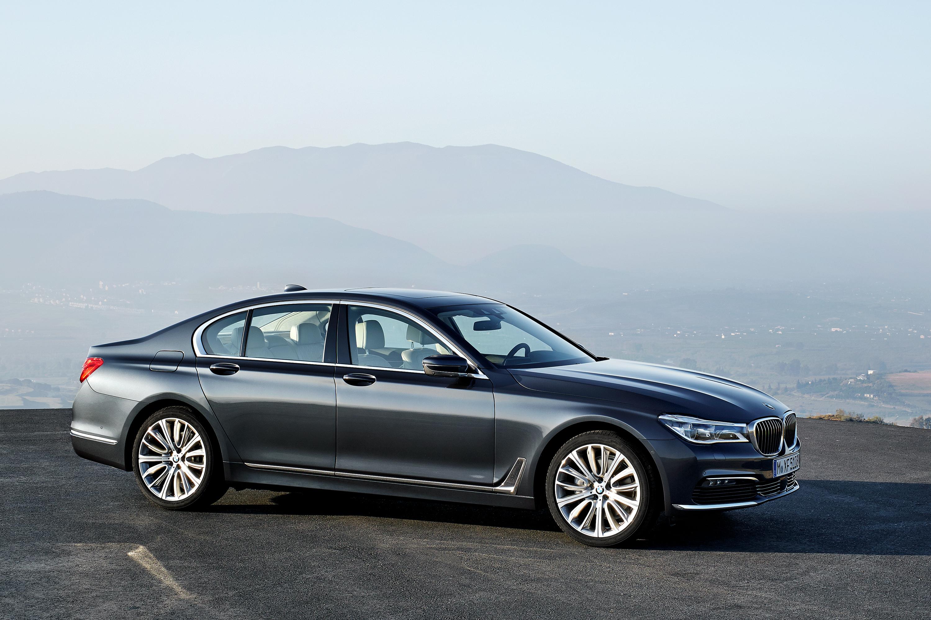 BMW7Serie