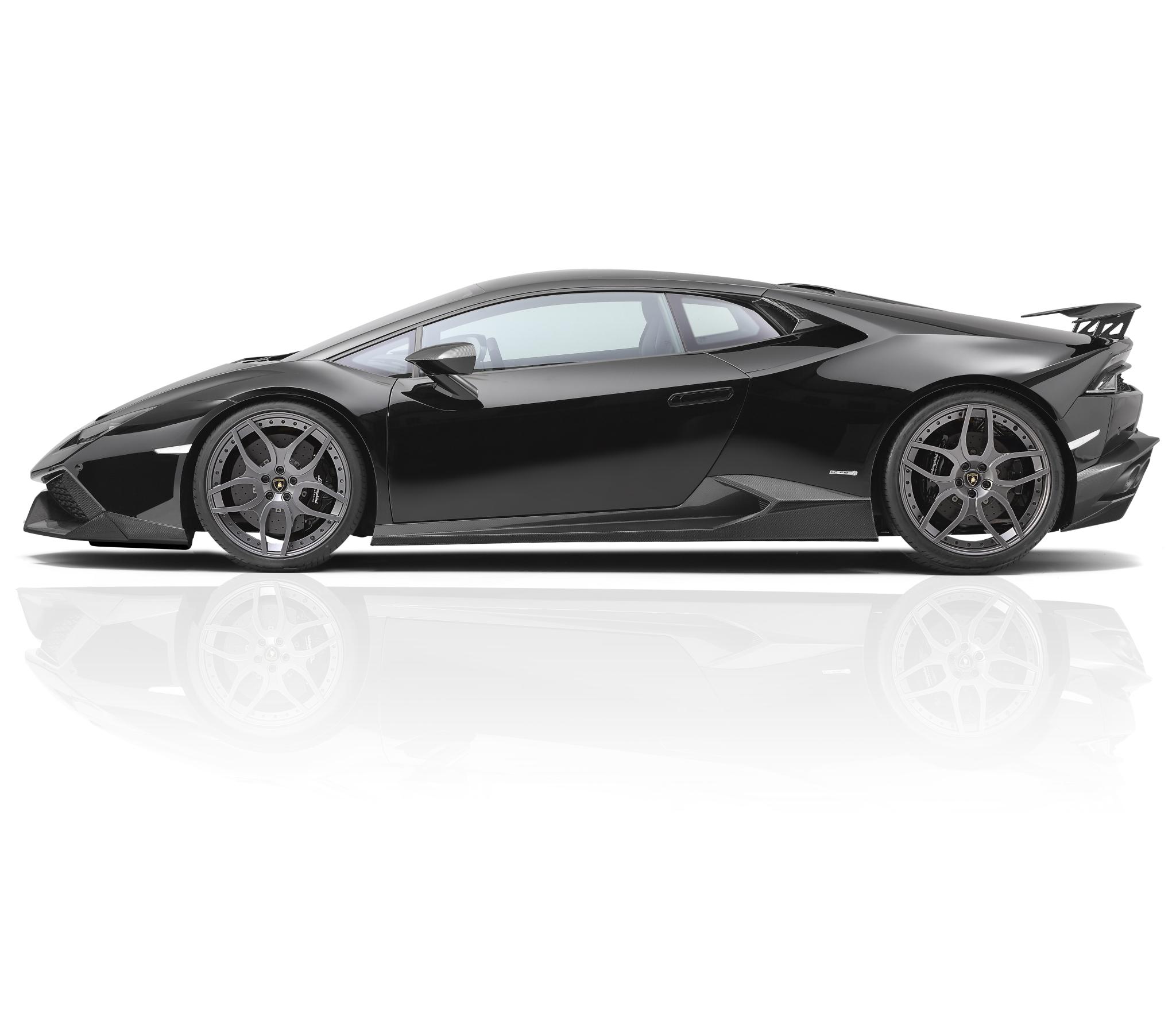 NOVITEC TORADO Lamborghini Huracan 004