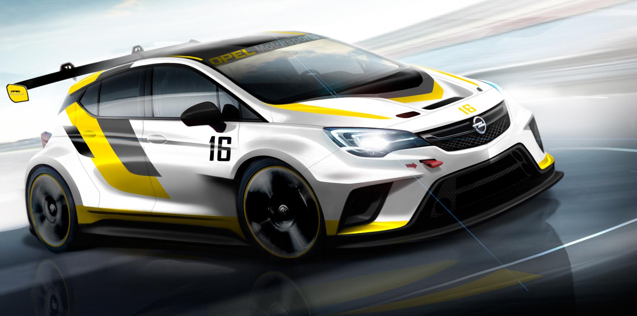 Opel Astra 002