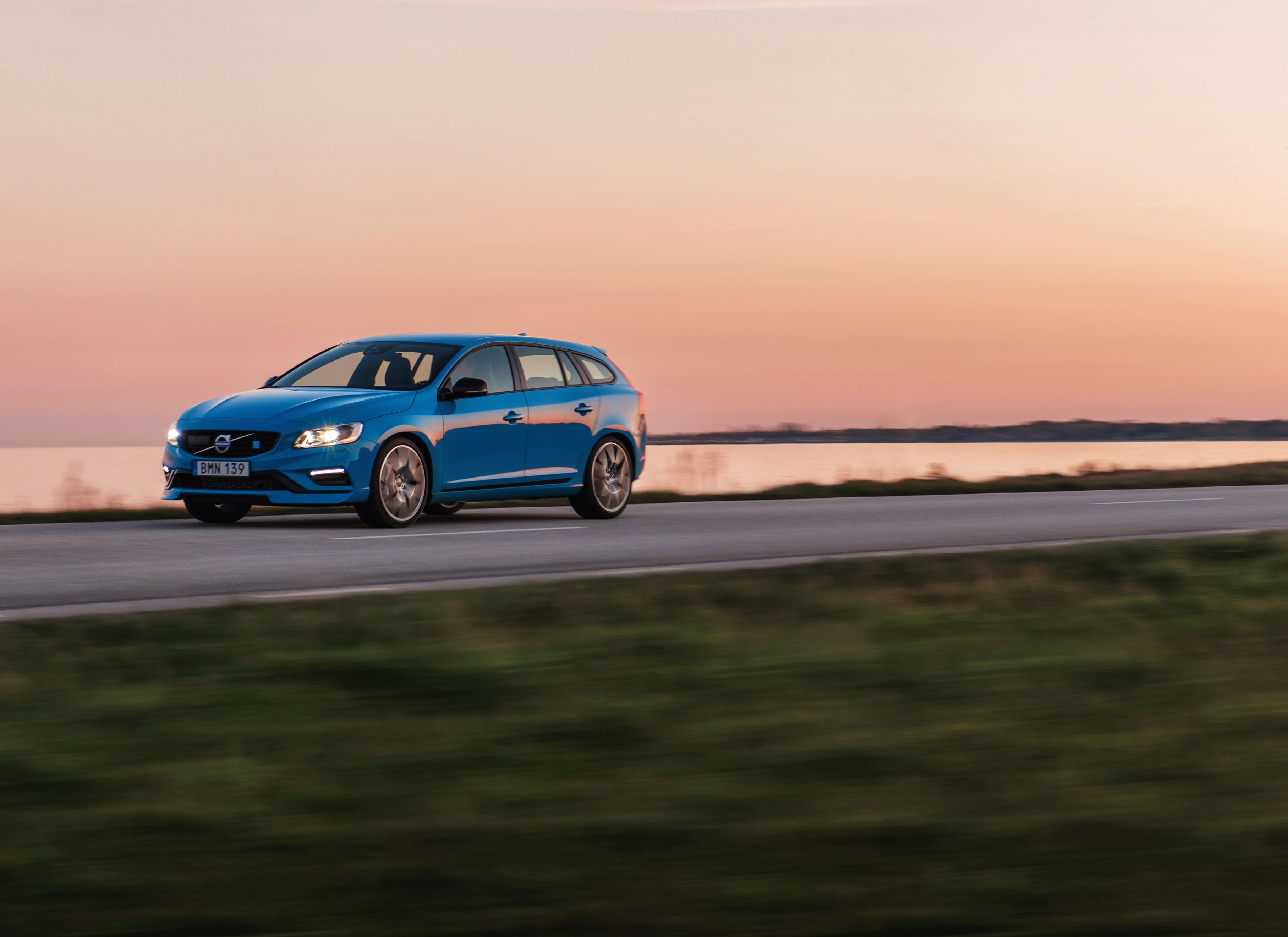 Polestar Volvo 001