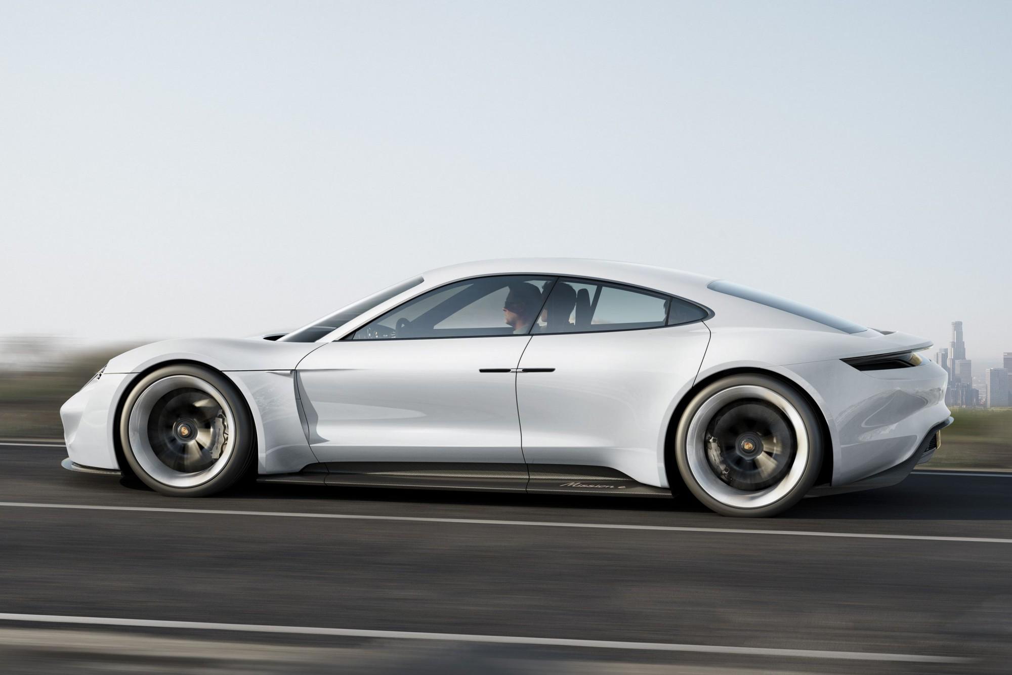 9 Porsche