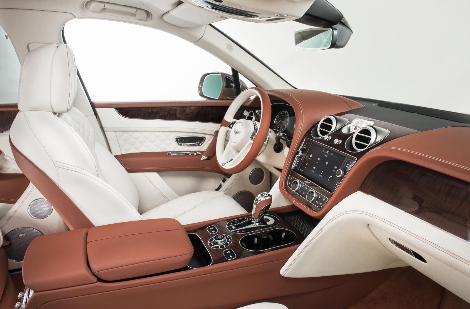 Bentley Bentayga Autovisie 014