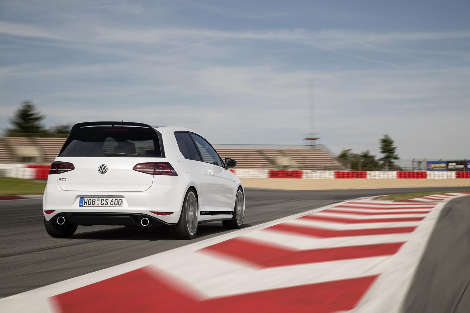 Volkswagen Golf GTI Clubsport 009