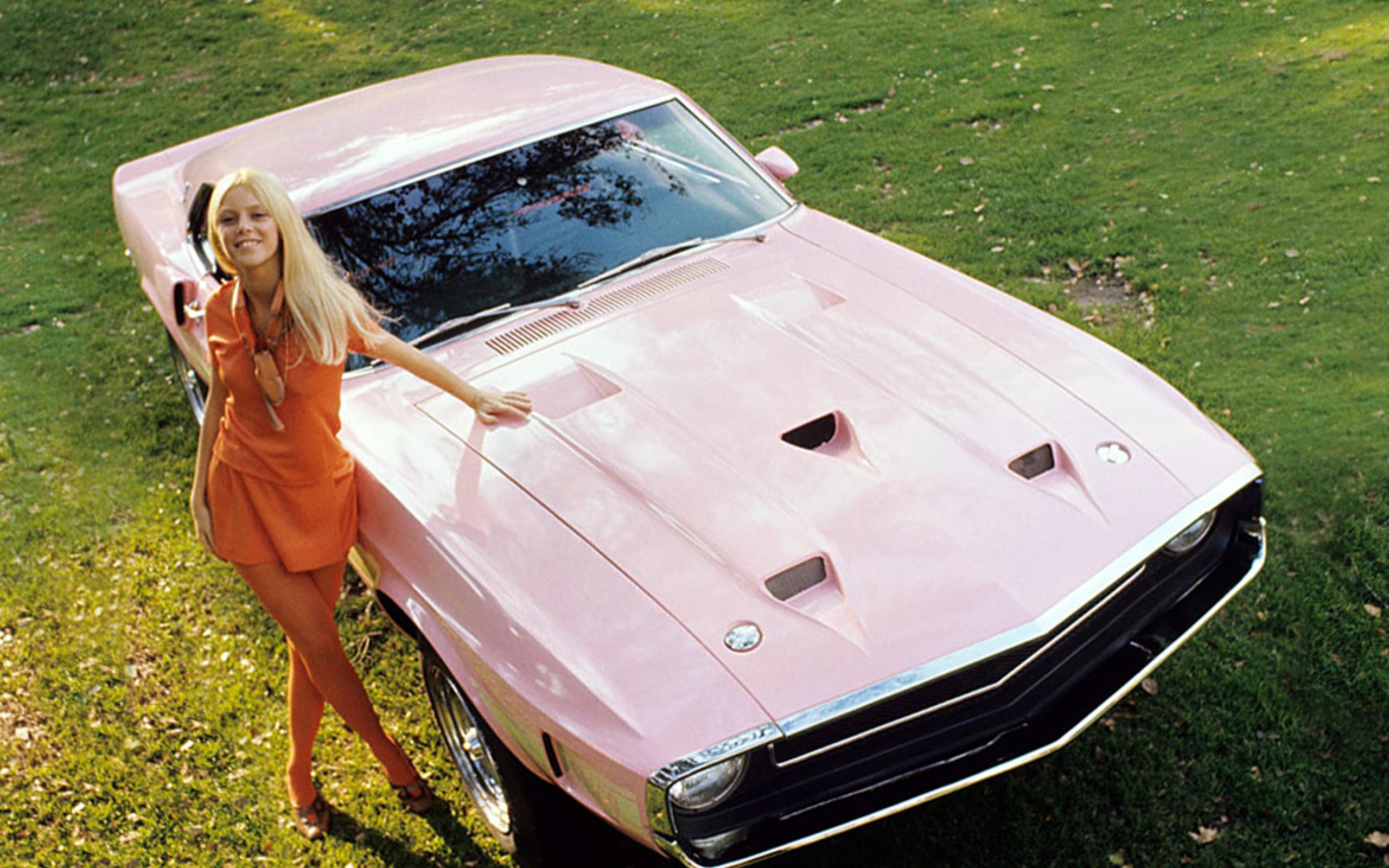 1969-Connie-Kreski-1969-Shelby-GT500