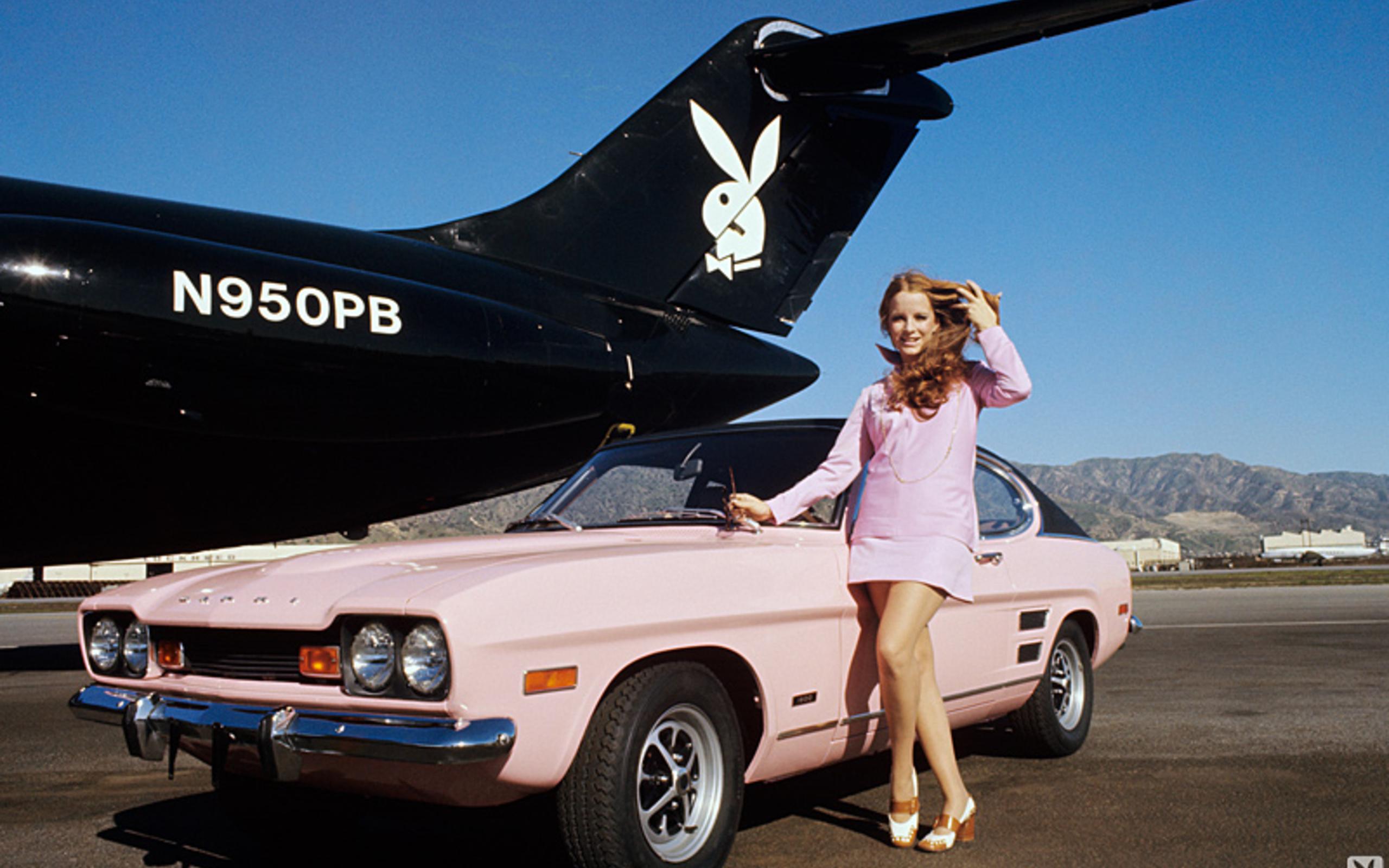 1970-Claudia-Jennings-1970-Mercury-Capri