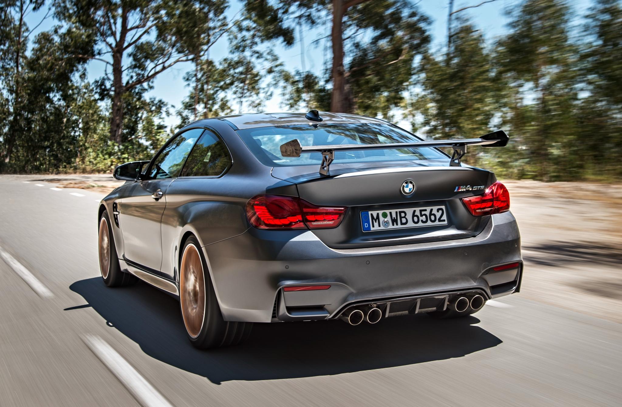 BMW M4 GTS 001