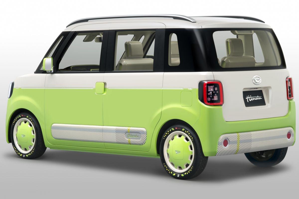 Daihatsu Hinata Concept 002