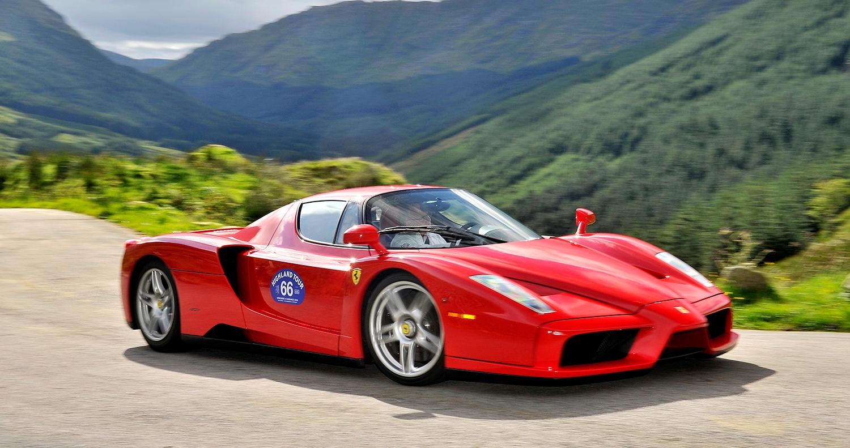 Ferrari Limited Editions Ferrari F40