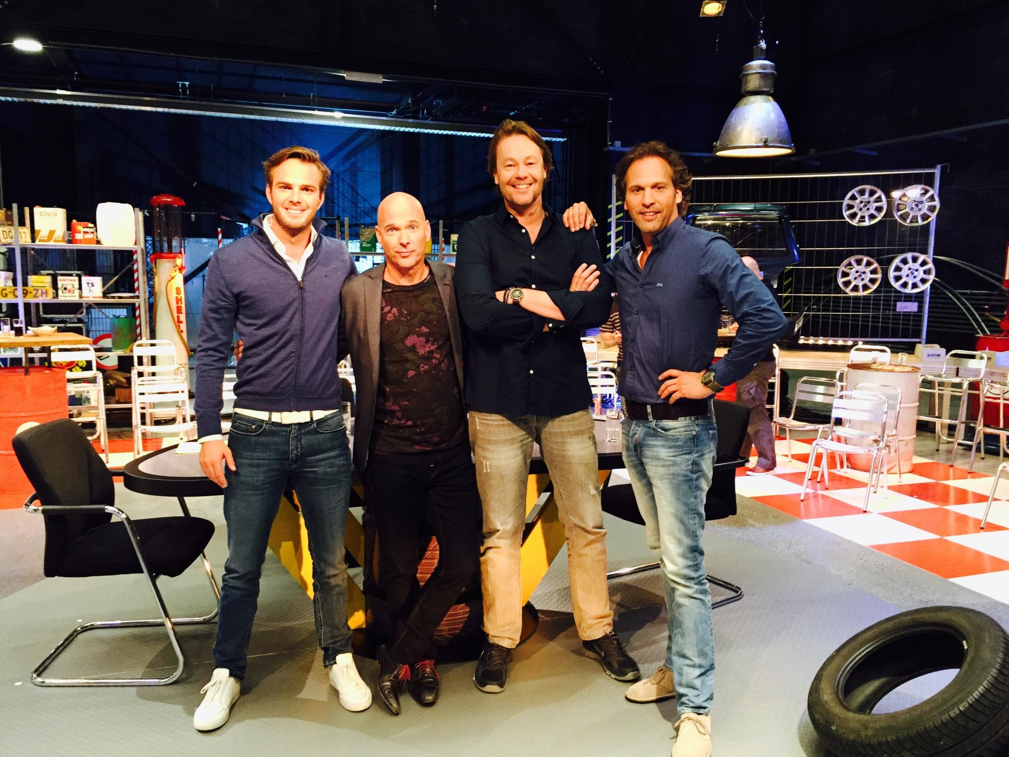 RTL Autovisie 1