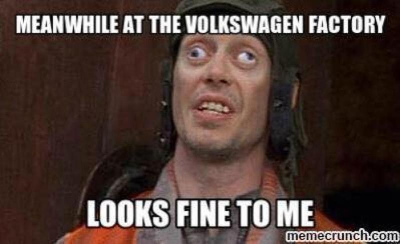 Volkswagen Dieselgate Grappen 001