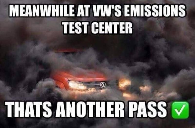 Volkswagen Dieselgate Grappen 003