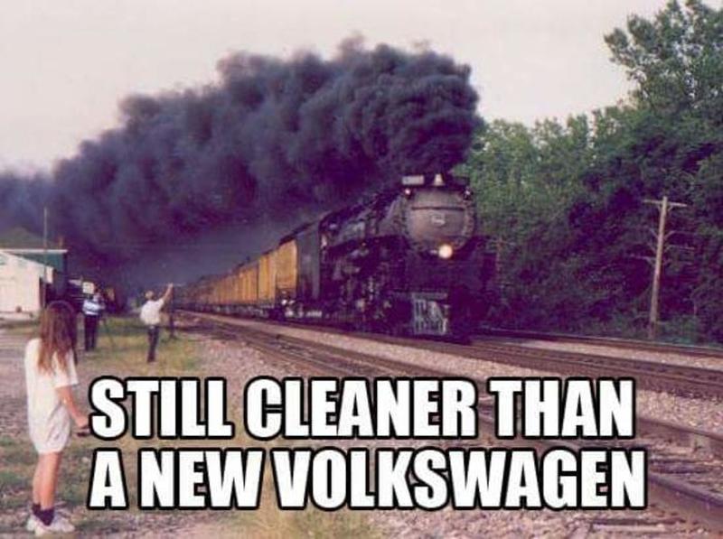 Volkswagen Dieselgate Grappen 005