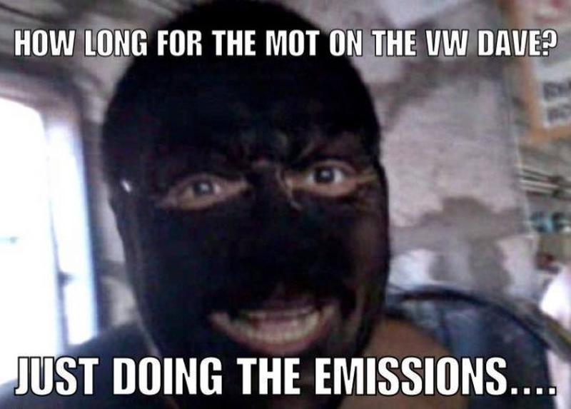 Volkswagen Dieselgate Grappen 007