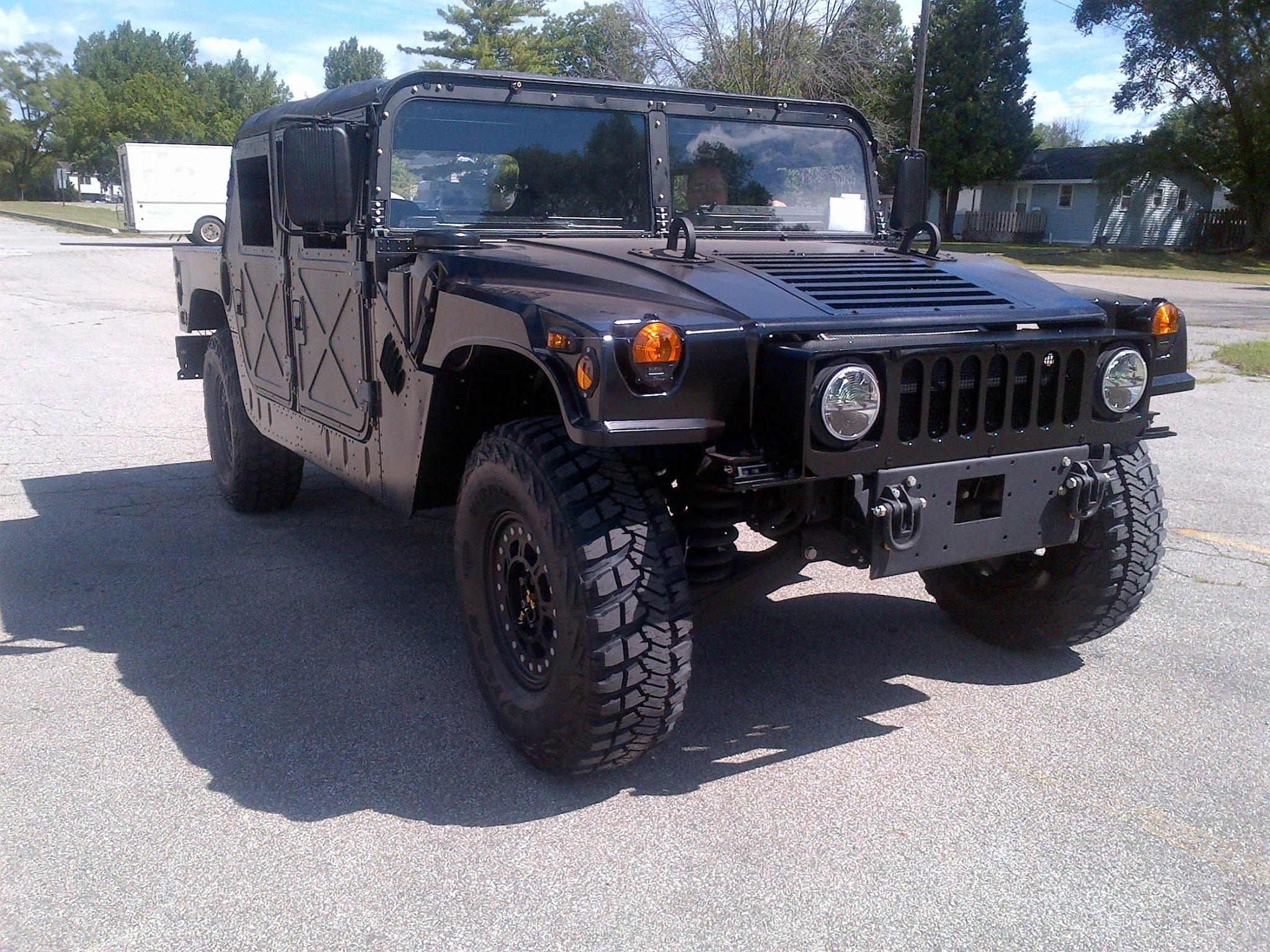 Humvee C-Series 002