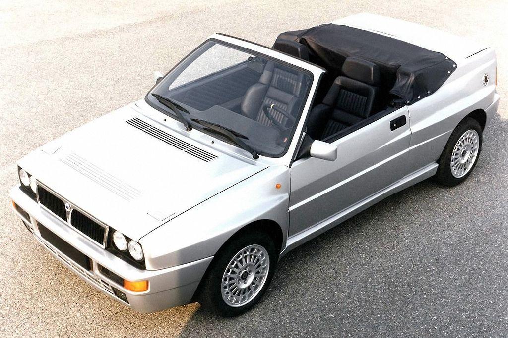 Lancia 1
