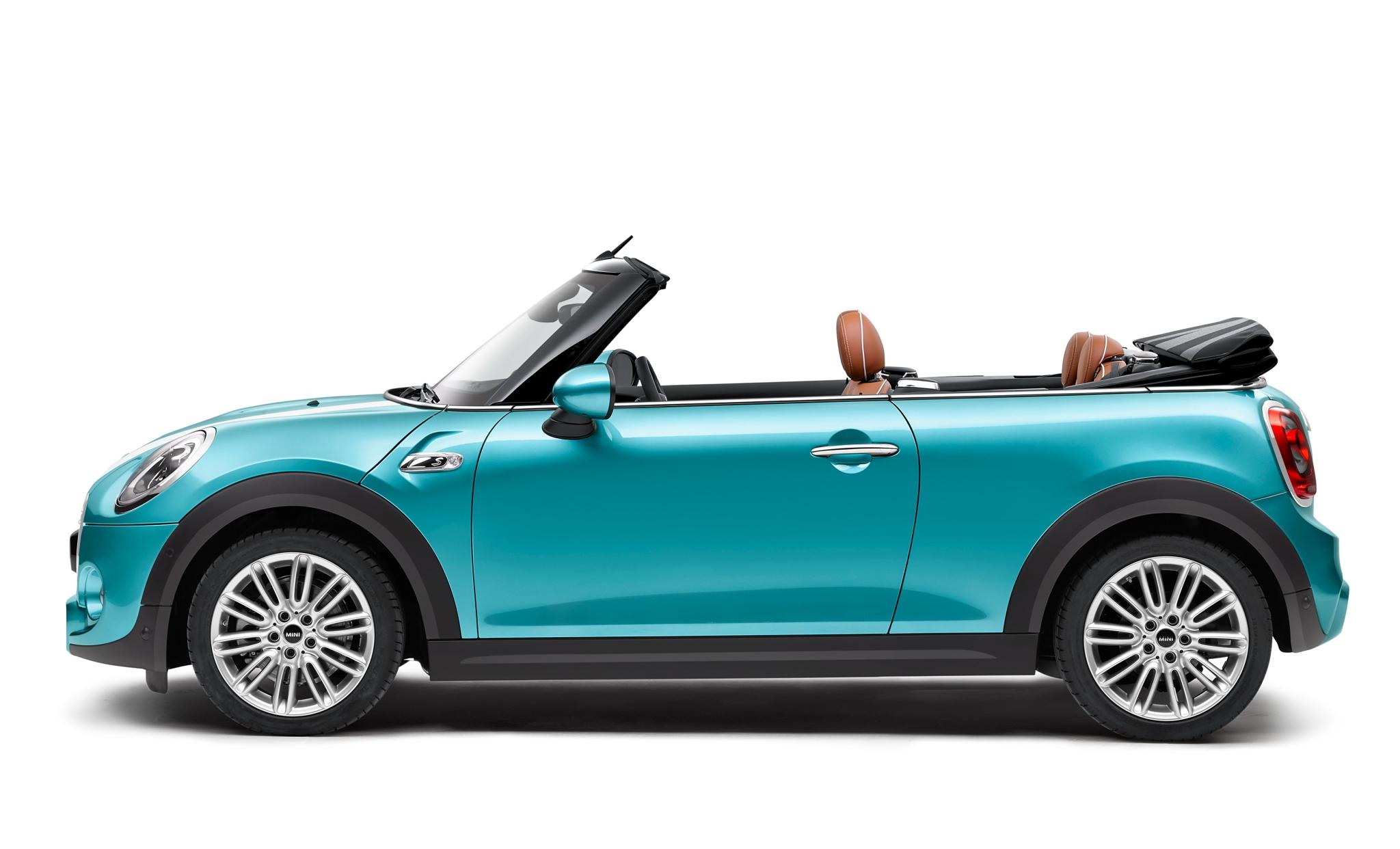 NEDCAR Mini Cabrio
