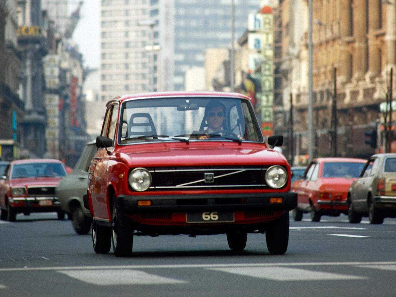 NEDCAR Volvo 66 002