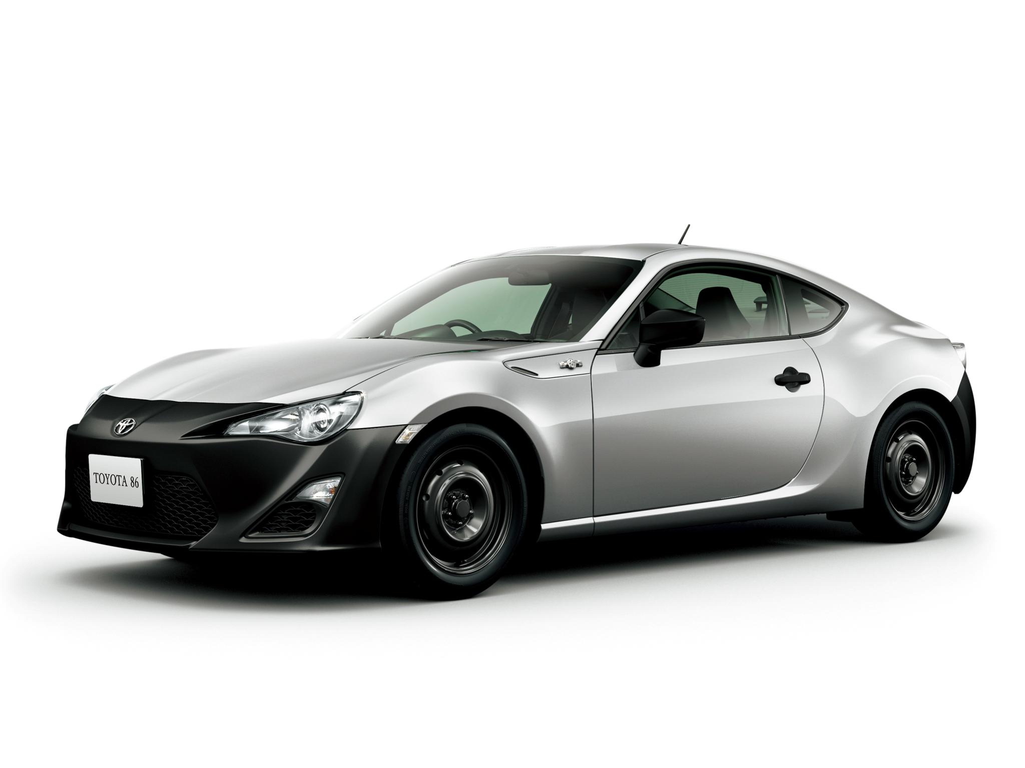 Toyota RC 1