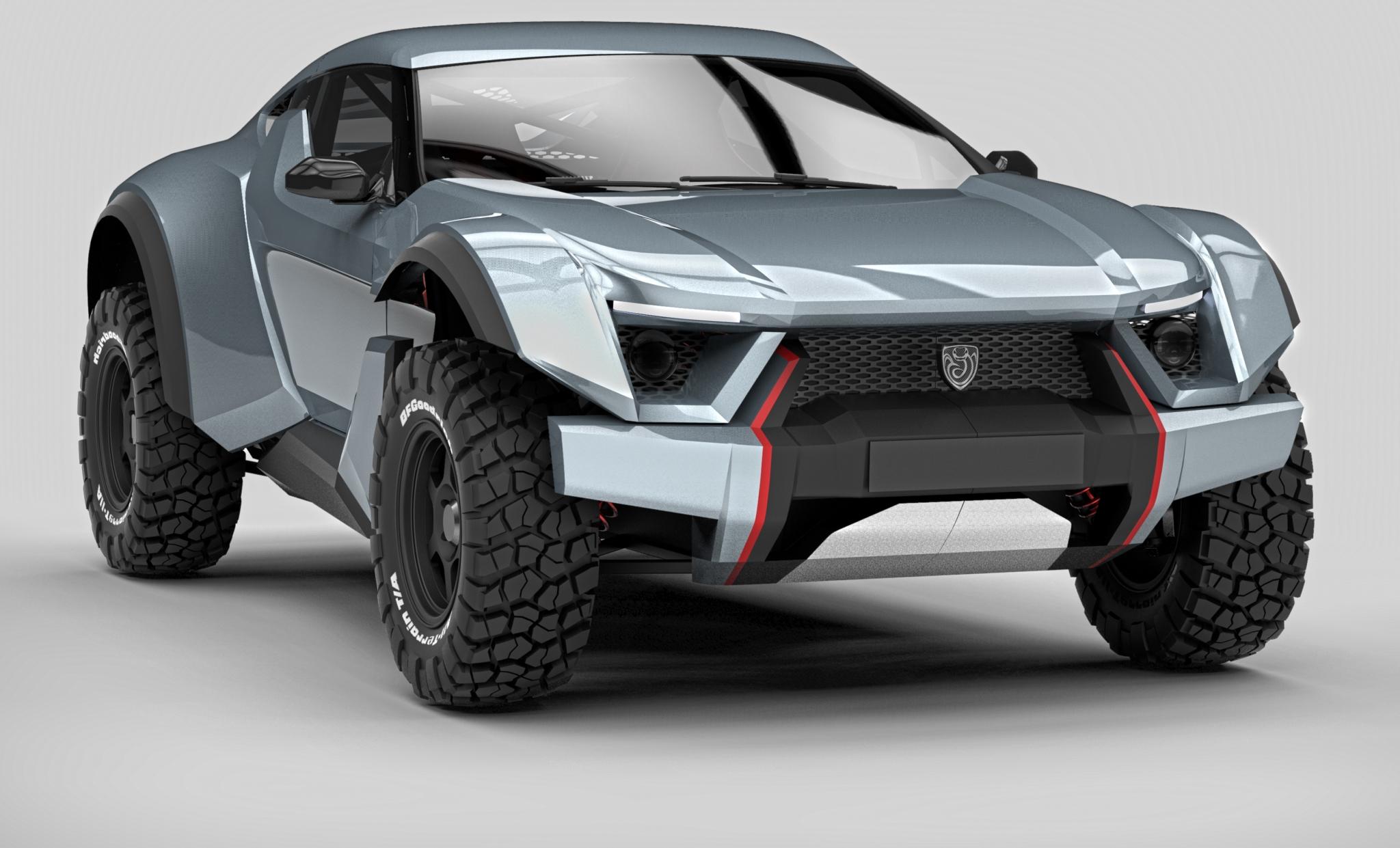 Zarooq Motors Sand Racer 003