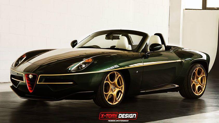 Alfa-Romeo-Disco-Volante-Spider-Rendering
