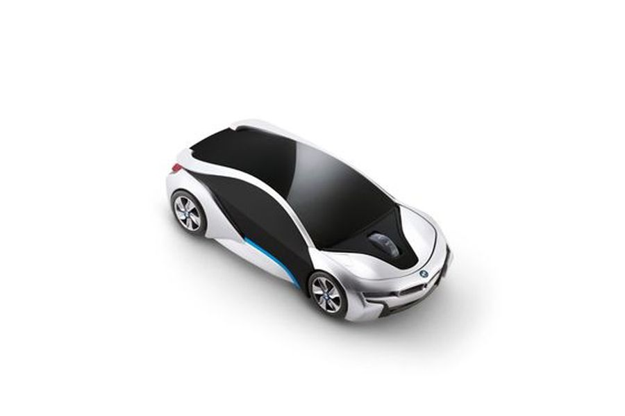 BMW i8 muis