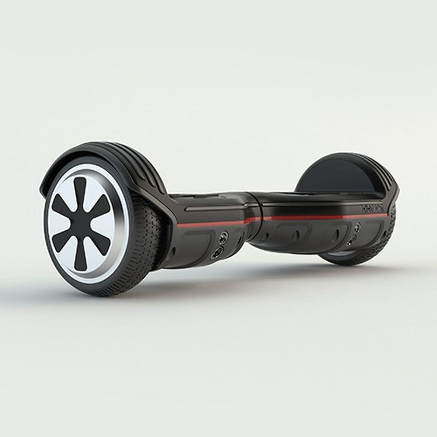 BMW oxboard