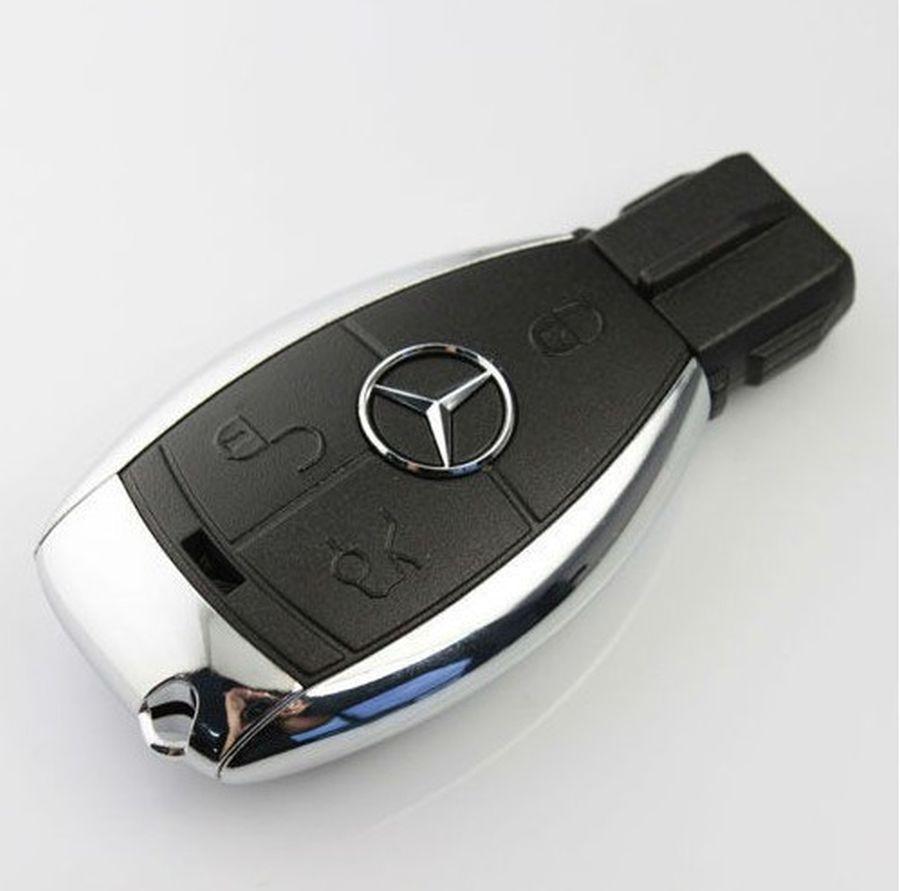 Mercedes USB